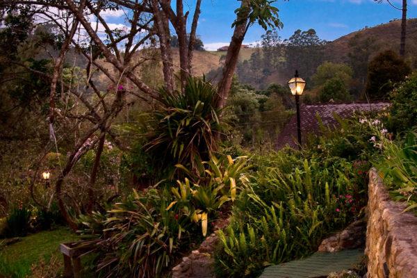 Pousada em Visconde de Mauá - Verde Que Te Quero Ver-te